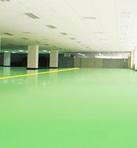 惠州环氧树脂薄涂平涂地坪