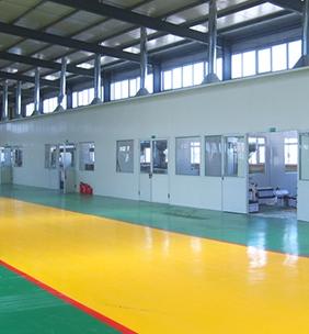 惠州环氧树脂砂浆平涂地坪