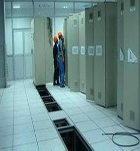 高架活动防静电地板