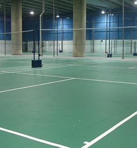 四川PVC运动地板